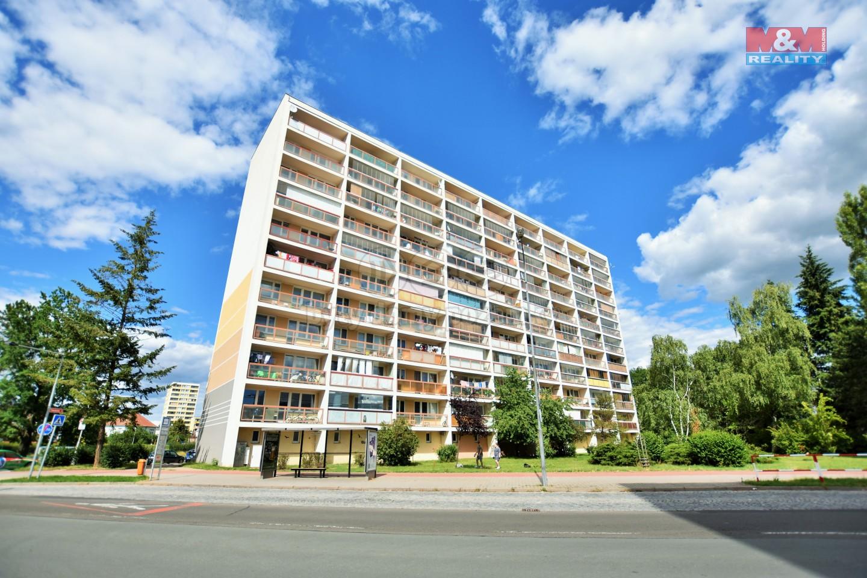 Prodej, byt 1+kk, Hradec Králové, ul. Třebechovická