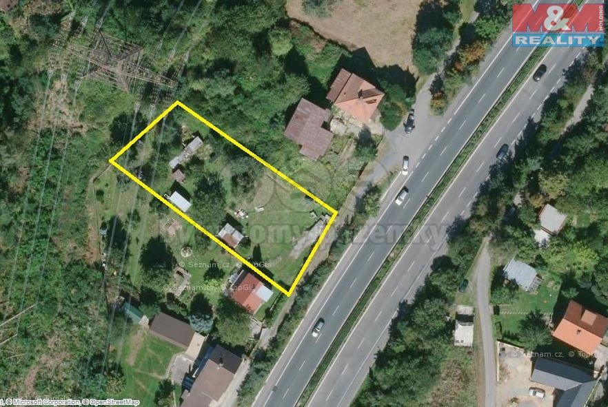 Prodej, stavební pozemek, 1427 m2, Zbraslav