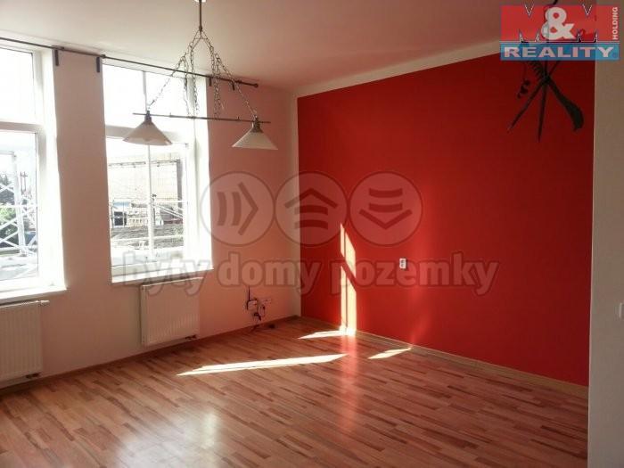 Prodej, byt 2+kk, 70 m2, Ostrava - Vítkovice, ul. Mírová
