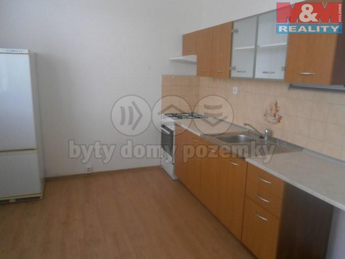 Pronájem, byt 1+1, 40 m2, Moravská Ostrava, ul. Varenská