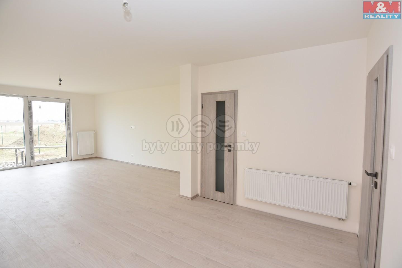 Prodej, rodinný dům 4+kk, 95 m2, Nová Ves u Prahy