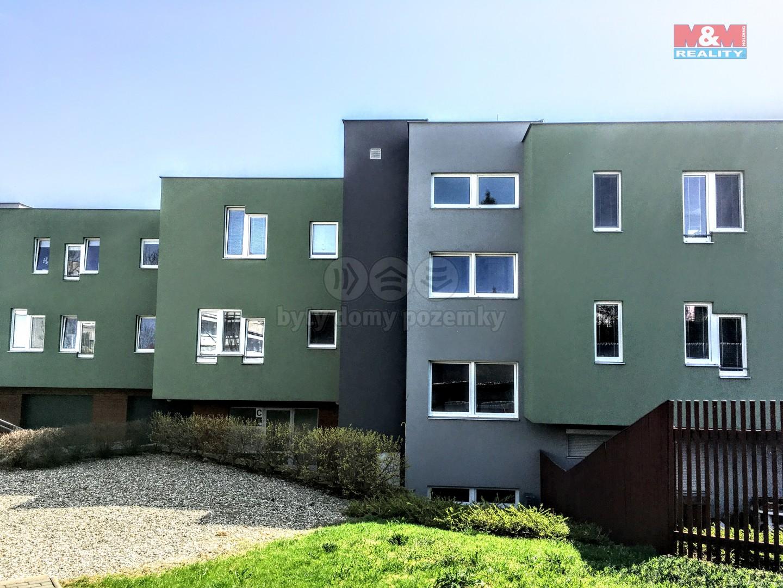 Prodej, byt 4+kk, 130 m2, Šternberk, ul. Babická