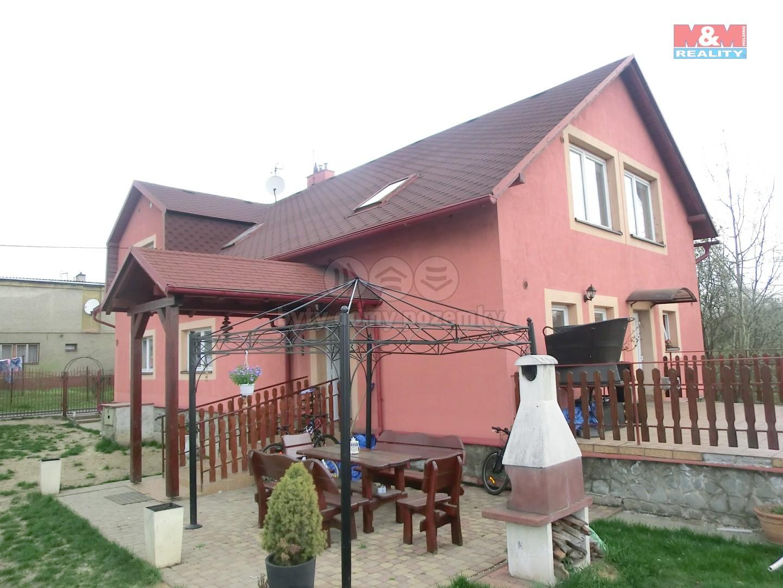 Prodej, rodinný dům, Chotěbuz