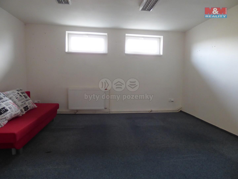 Pronájem, kancelářské prostory, 18 m2, Frýdek - Místek