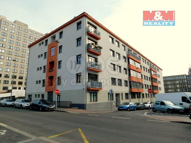 Pronájem, nebytový prostor, 98 m2, Praha 10