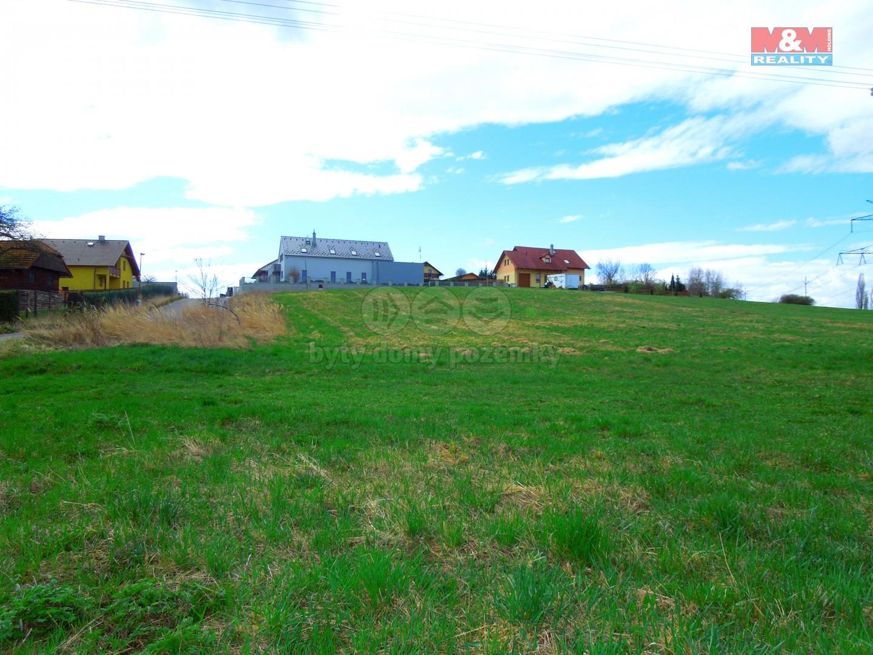 Prodej, stavební pozemek, 1360 m2, Předotice