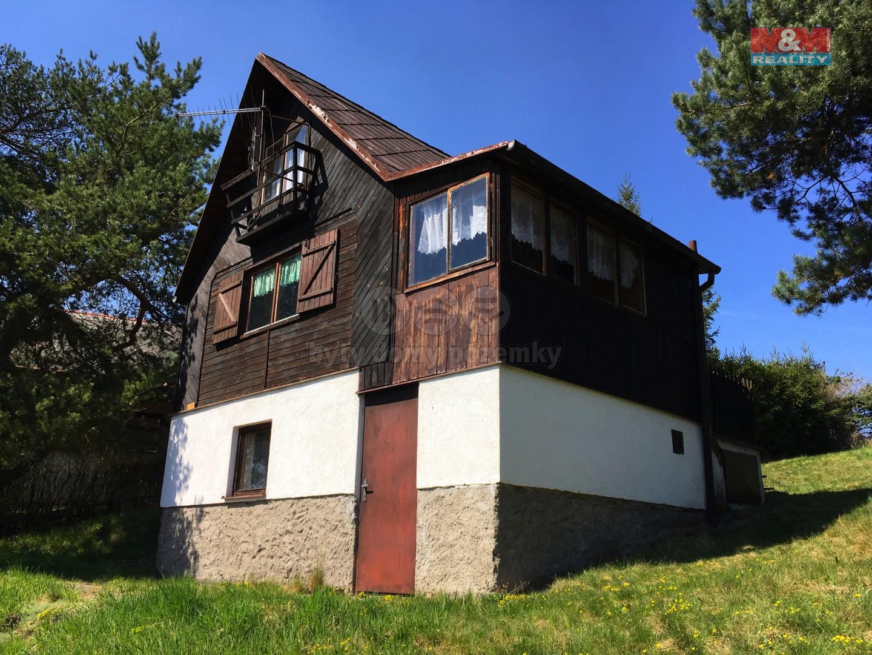 Prodej, chata 3+1, 414 m2, Stříbro - Máchovo údolí