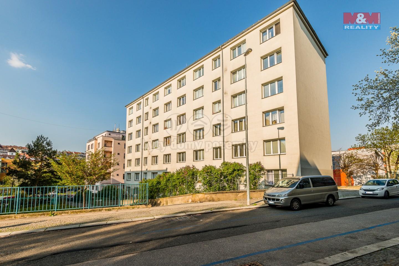 Prodej, byt 2+1, 52 m2, Praha 6 - Břevnov
