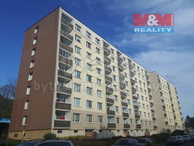 Prodej, byt 3+1, 82 m2, OV, Ústí nad Labem, ul. Jizerská