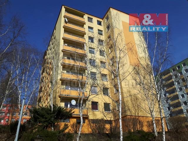 Prodej, byt 3+1, Ústí nad Labem, ul. Neštěmická
