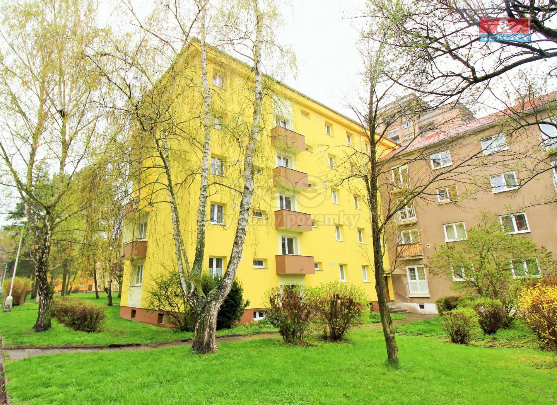 Prodej, byt 2+1, 57 m2, Kladno, ul. Helsinská