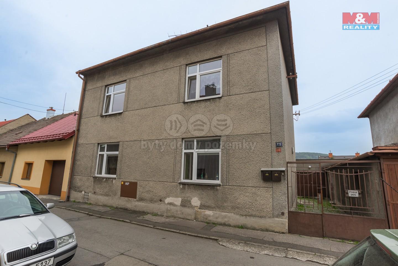 Prodej, rodinný dům 4+2, 436 m2, Odry, ul. Stará