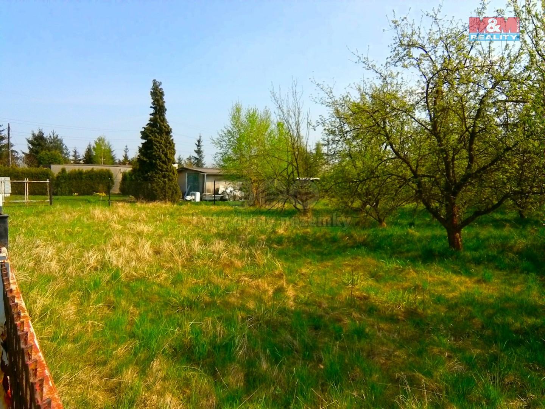 Prodej, stavební pozemek, 1400 m2, Petrovice u Karviné