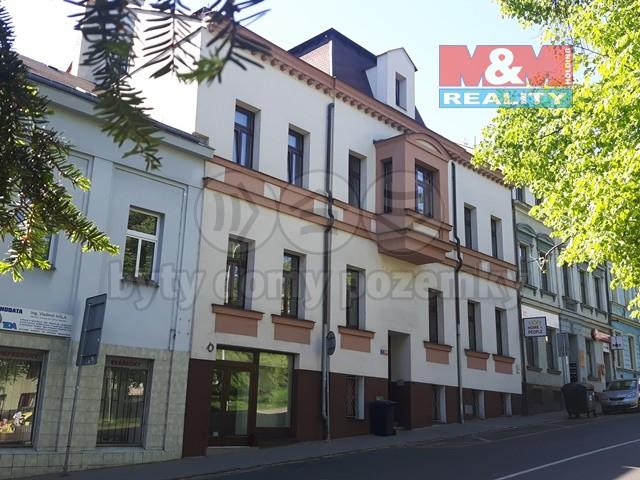 Pronájem, obchodní prostor, Ústí nad Labem, ul. Bělehradská