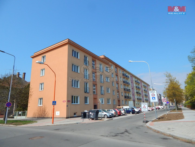 Prodej, byt 2+1, 57m2, Plzeň, ul. Rychtaříkova