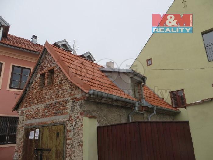 Prodej, obchod, 31 m2, Horažďovice