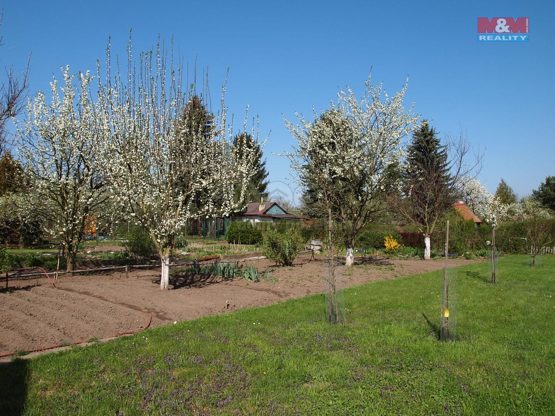 Prodej, zahrada, 428 m2, Louny