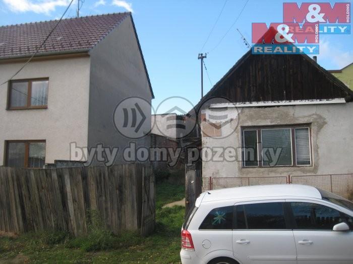 Prodej, rodinný dům, Čejkovice, ul. Vinařská