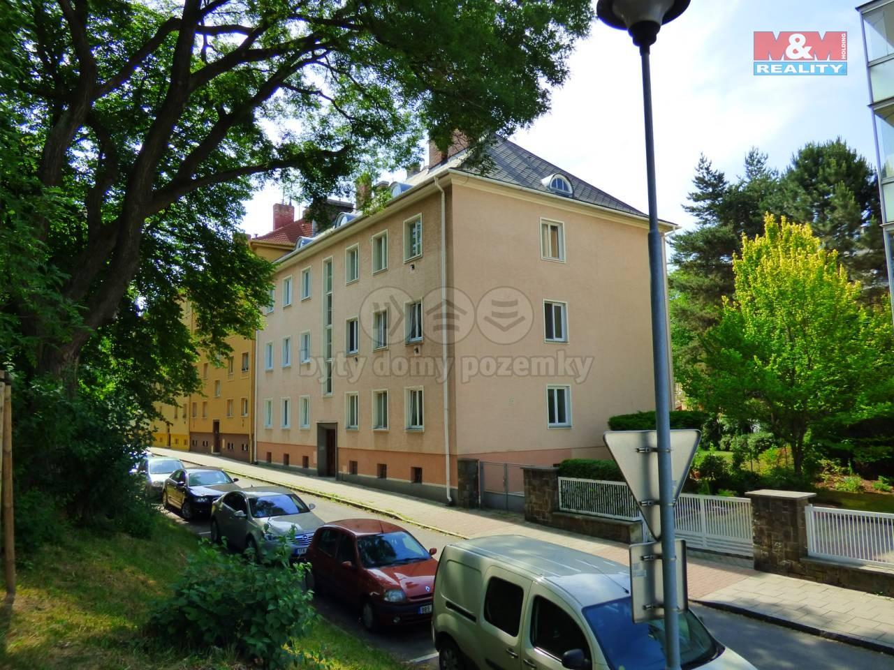 Prodej, byt 3+1, 100 m2, OV, Opava, ul. Myslbekova