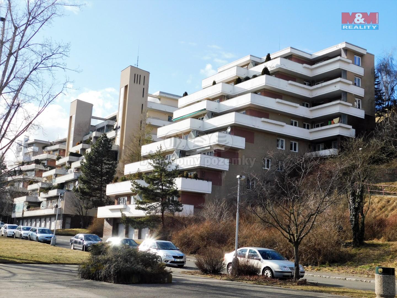 Pronájem, byt 5+1 a větší, Praha, Talichova