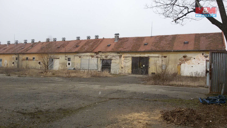 Prodej, stavební pozemek, 23700 m2, Otrokovice