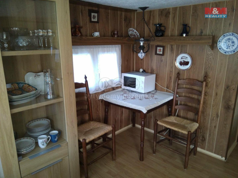 Prodej, mobilní dům, Radvanice, ul. Návrší