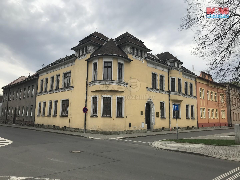 Prodej, kanceláře, Ostrava, Vítkovice, ul. Kutuzovova