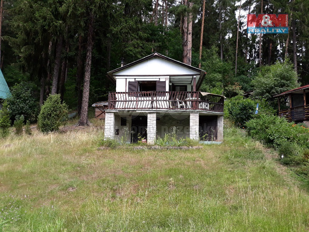 Prodej, chata, 342 m2, Plasy