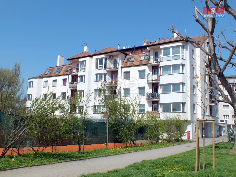 Pronájem, kanceláře, 100 m2, Praha 4 - Podolí