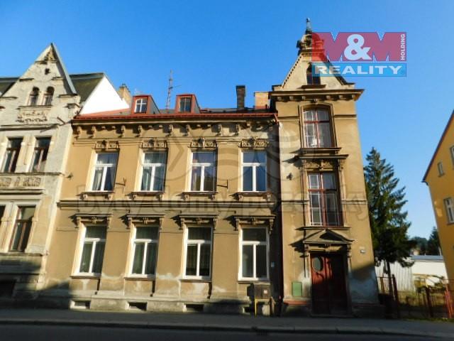 Prodej, byt 2+1, Jablonec nad Nisou, ul. Podhorská