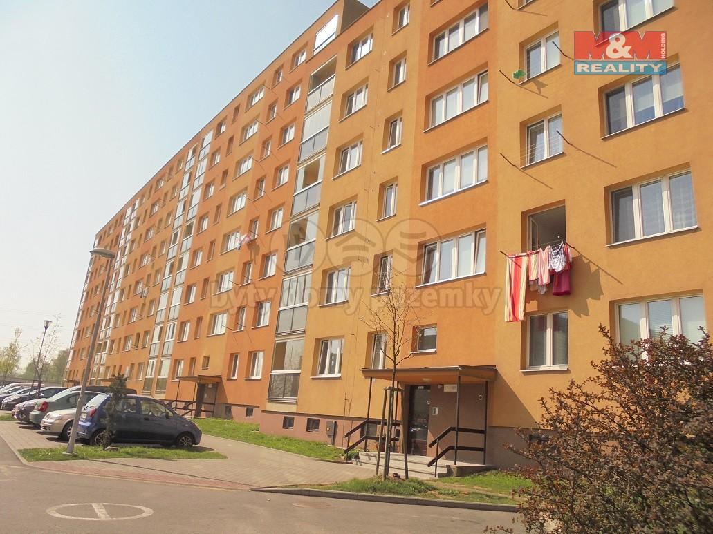 Prodej, byt 2+1, Havířov - Šumbark, ul. Šípková