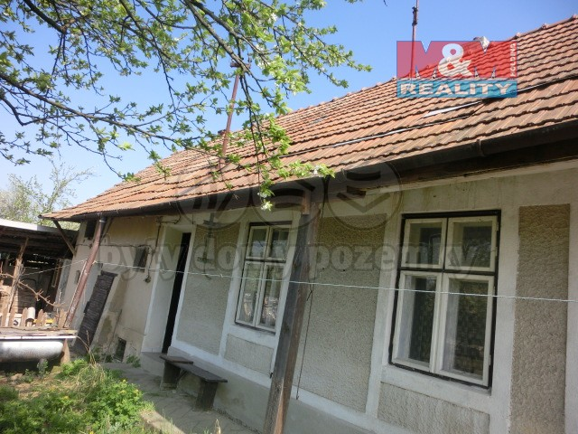 Prodej, rodinný dům, 185 m2, Skoronice