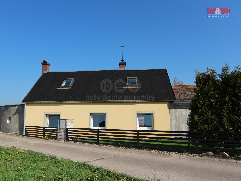 Prodej, rodinný dům, 283 m2, Chomutov - Všehrdy