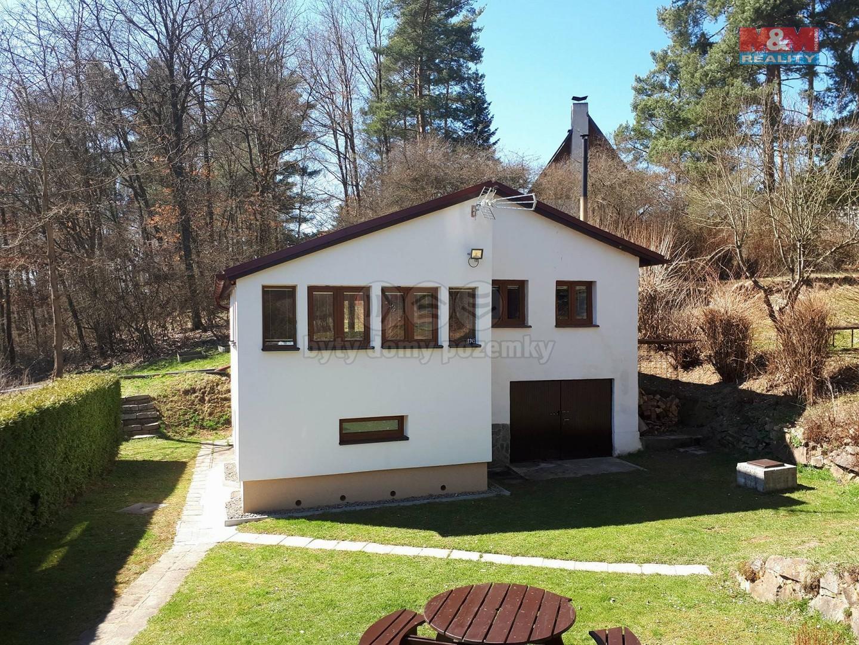 Prodej, chata, 3+1, 123 m2, Čerňovice