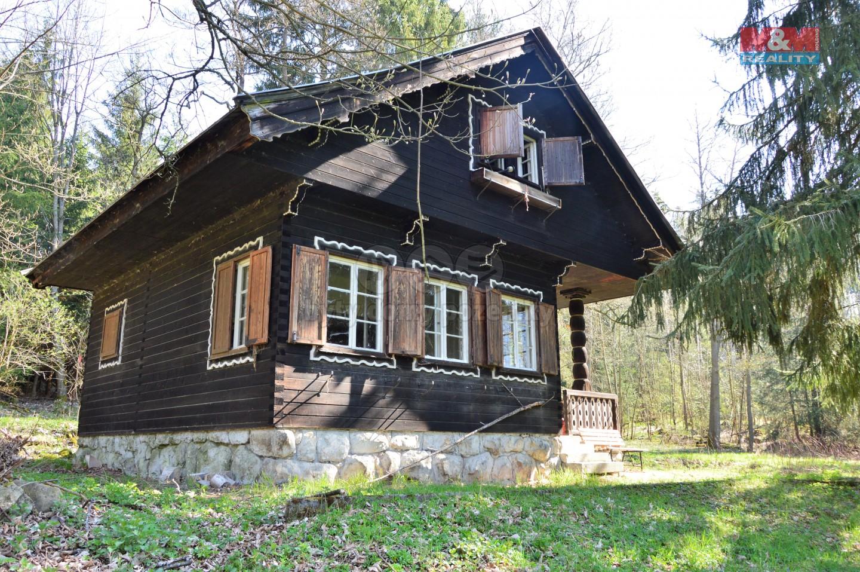 Prodej, chata, 90 m2, Tachov - Světce