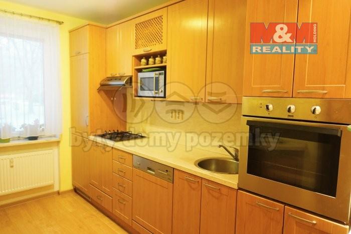 Prodej, byt 3+kk, Ostrava, ul. Kašparova