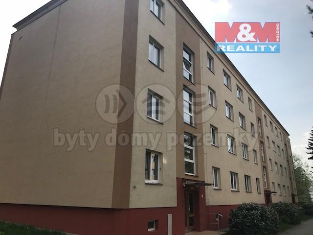 Prodej, byt 2+1, Zlín, ul. Dukelská