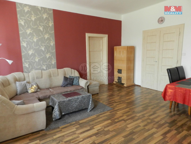 Prodej, byt 4+1, 160 m2, Opava, ul. Joy Adamsonové