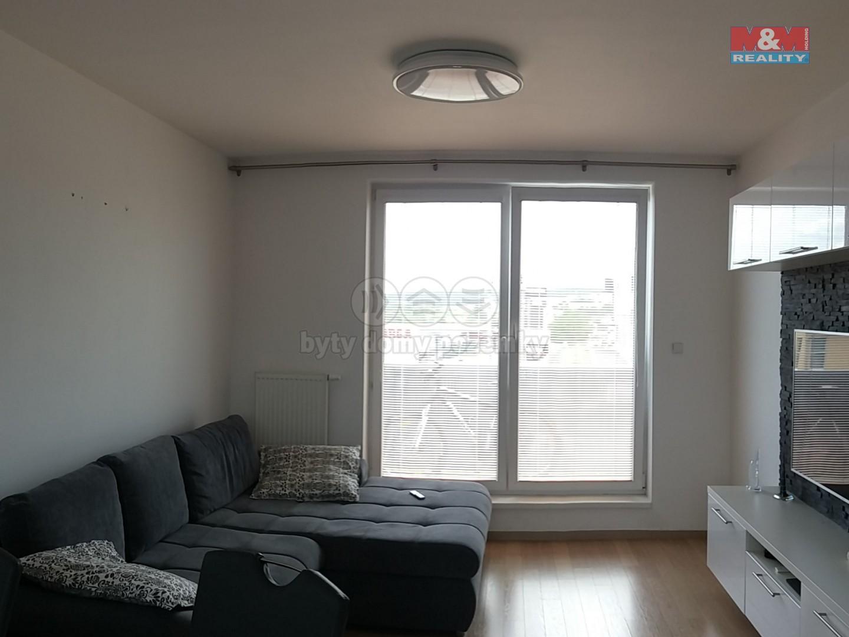 Prodej, byt 2+kk, 57 m2, Popůvky u Brna, ul. Rosická