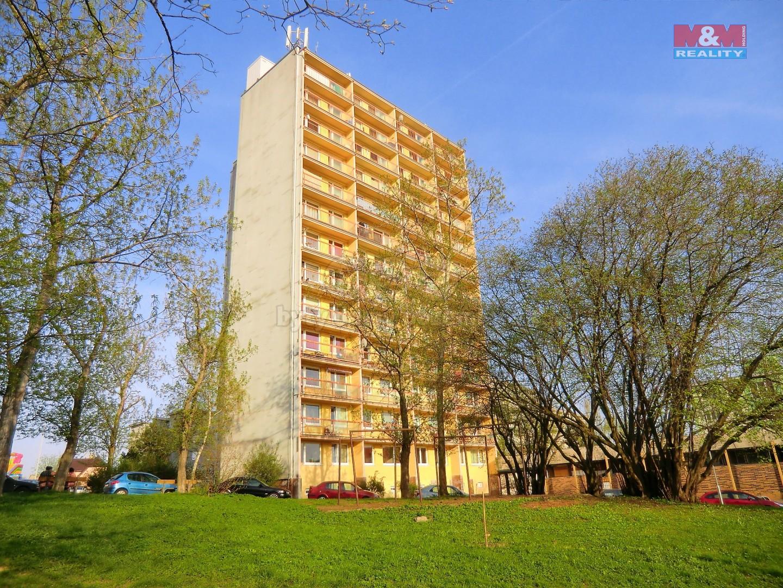 Prodej, byt 2+1, 49 m2, OV, Litvínov, ul. Valdštejnská