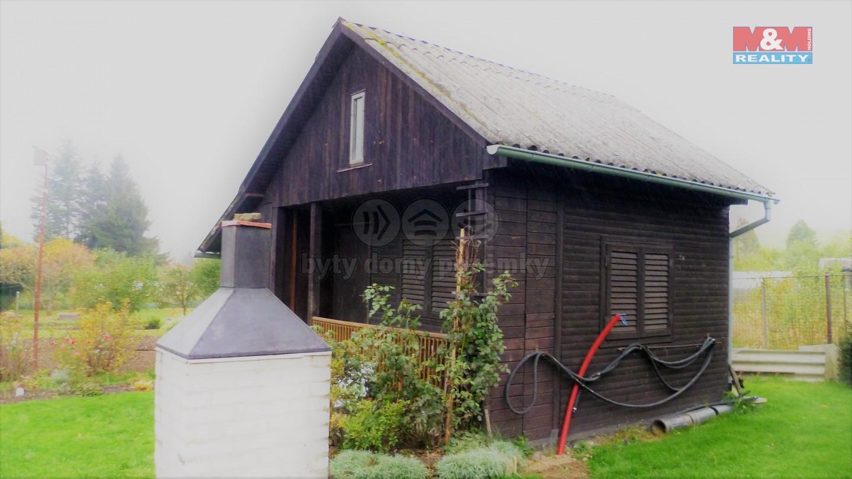 Prodej, chata, 16 m2, Tachov
