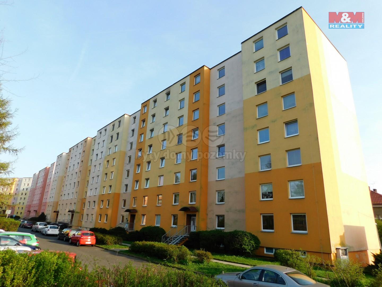 Prodej, byt 2+kk, Ústí nad Labem, ul. Keplerova