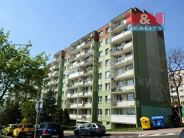 Prodej, byt 4+1, DV, 82 m2, Most, ul. Albrechtická