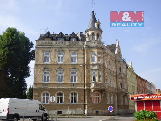 Prodej, byt 3+1, 90 m2, OV, Opava - Předměstí