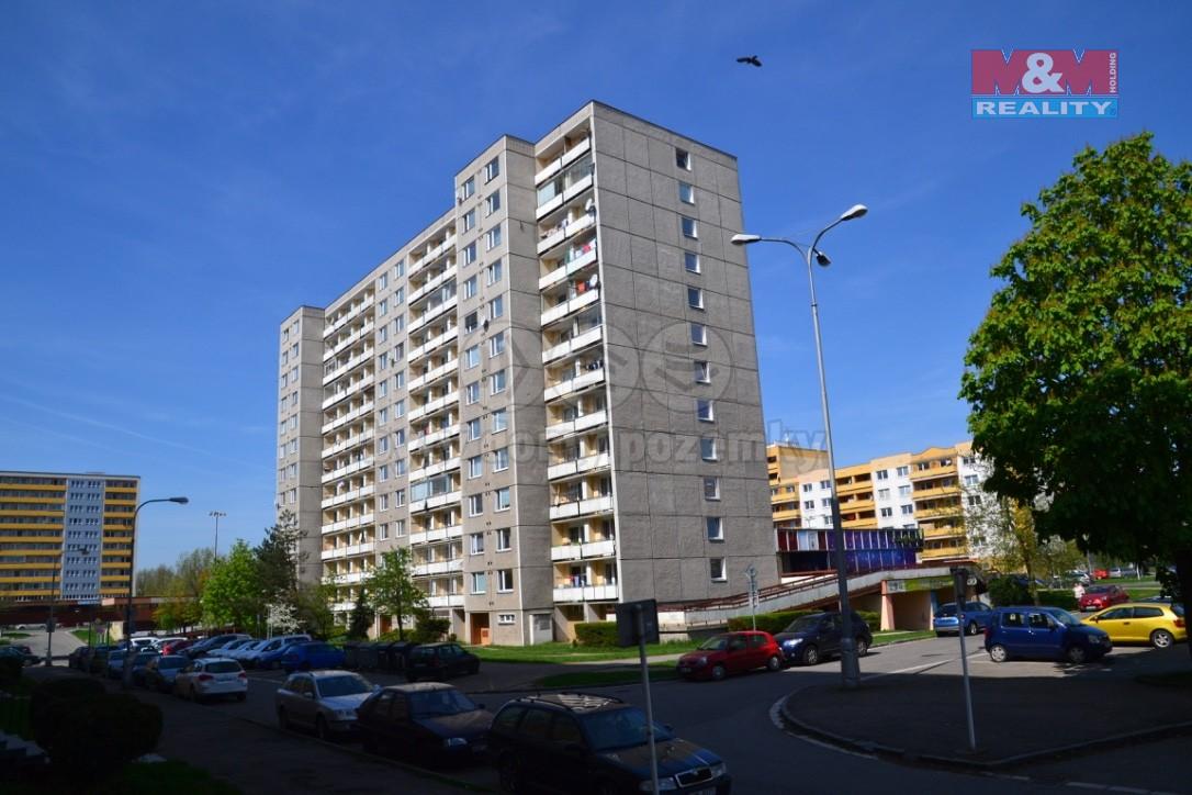 Prodej, byt 1+kk, Hradec Králové, ul. Kejzlarova