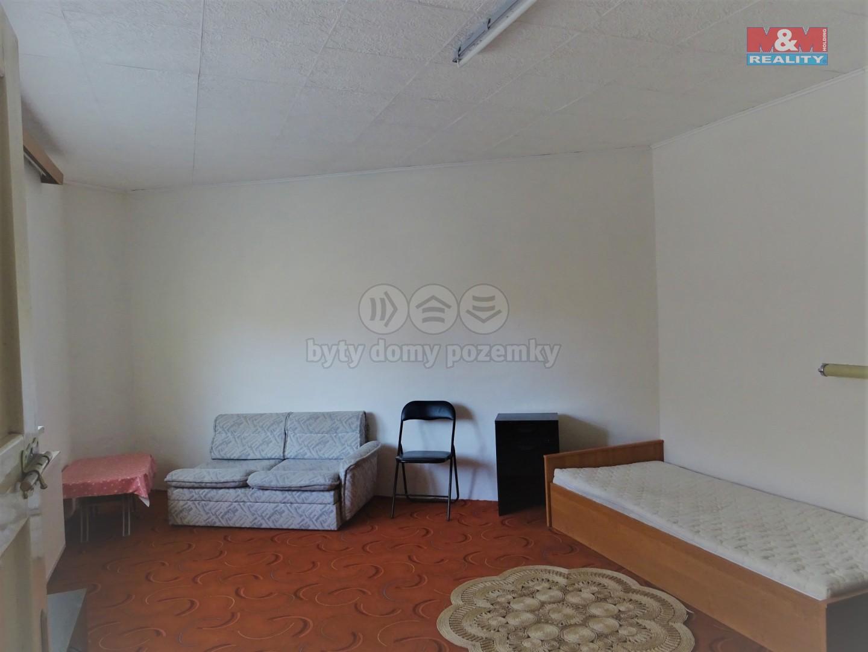 Pronájem, byt 2+1, 50 m2, Frýdek - Místek, ul. Potoční