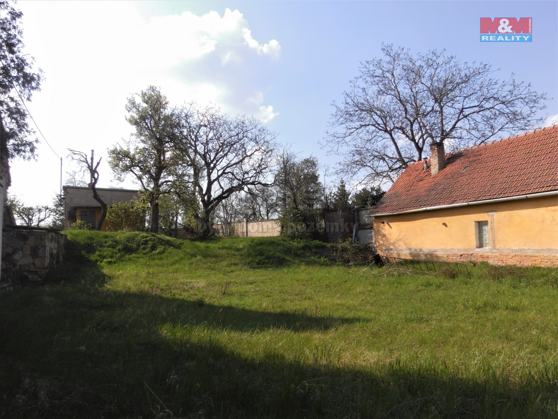 Prodej, pozemek, 782 m2, Horní Dubňany