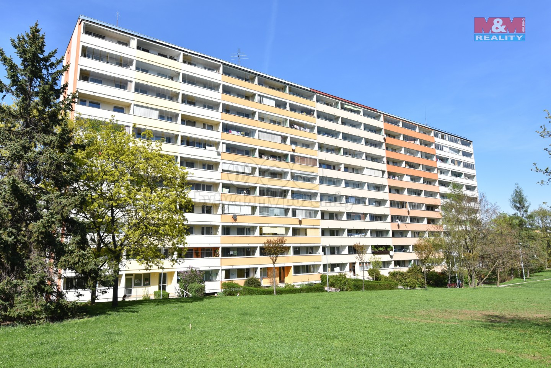 Prodej, byt 3+kk, 63 m2, OV, Praha 4 - Krč