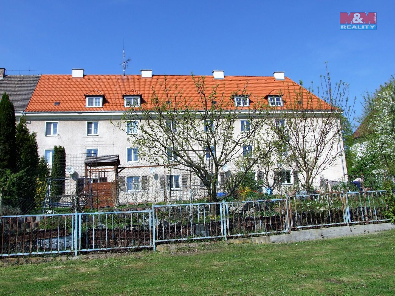 Prodej, byt 4+1, 78 m2, Ústí nad Labem, ul. Resslova