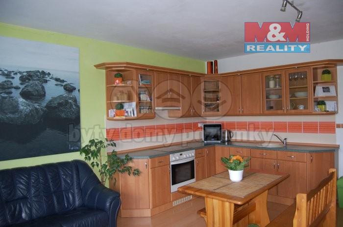 Prodej, byt 4+kk, 86 m2, Nový Malín